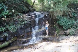 Waterfalls:)